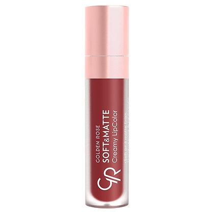 GR Soft & Matte Creamy Lipcolor - 115