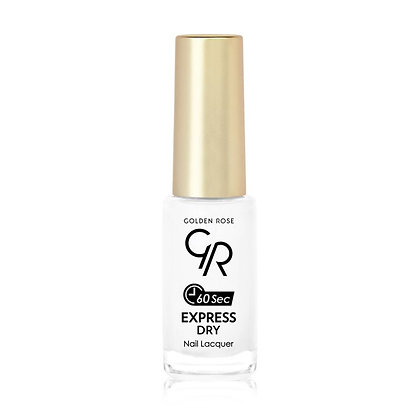 GR Express Dry Nail Lacquier - 03