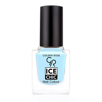 GR Ice Chic Nail Lacquer - 80