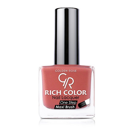 GR Rich Color Nail Lacquer - 06