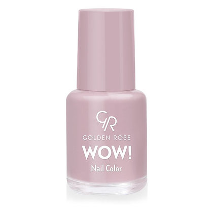 WOW Nail Color Lacquier - 12