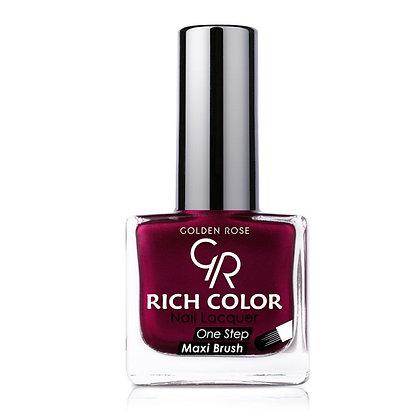 GR Rich Color Nail Lacquer - 22