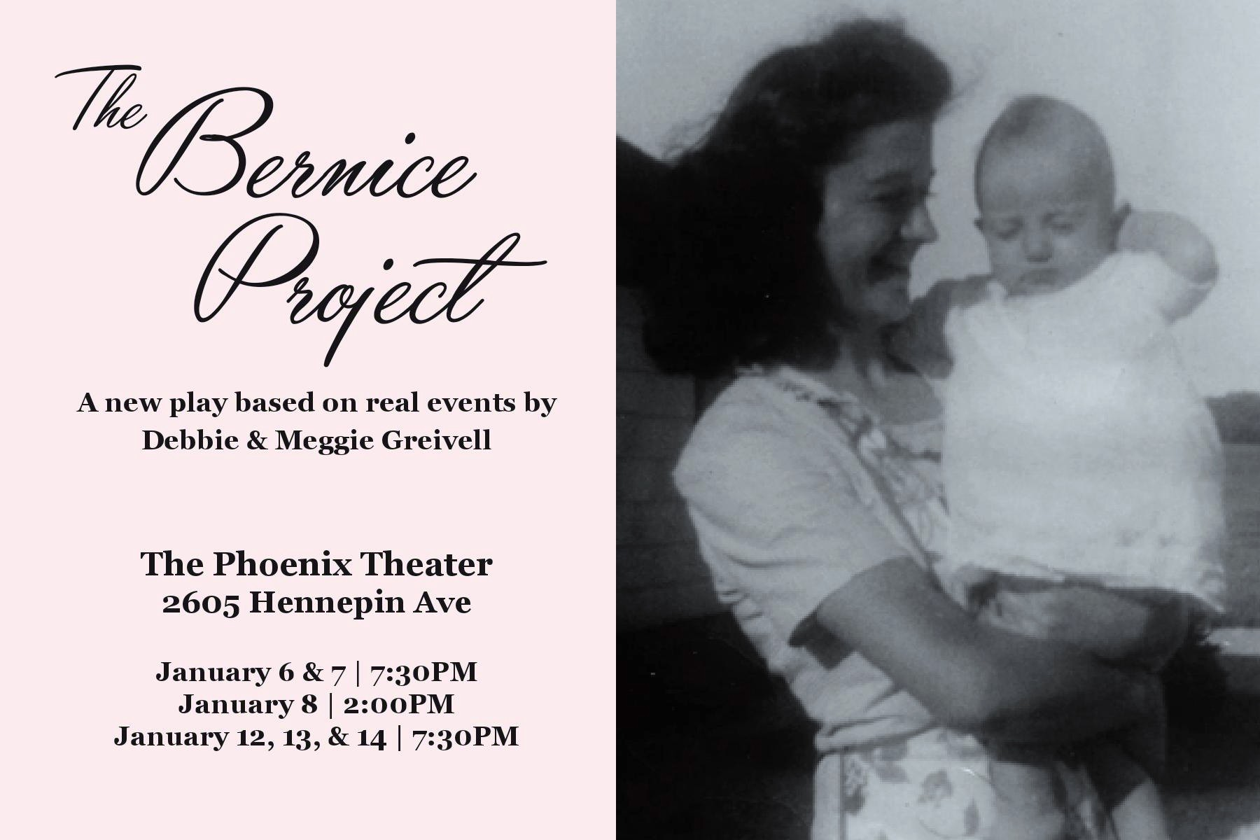 The Bernice Project