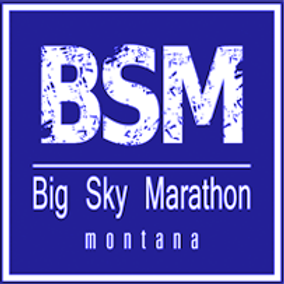A World Gone Mad for Marathons and entry to Big Sky Half Marathon