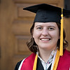 Hannah Graduation