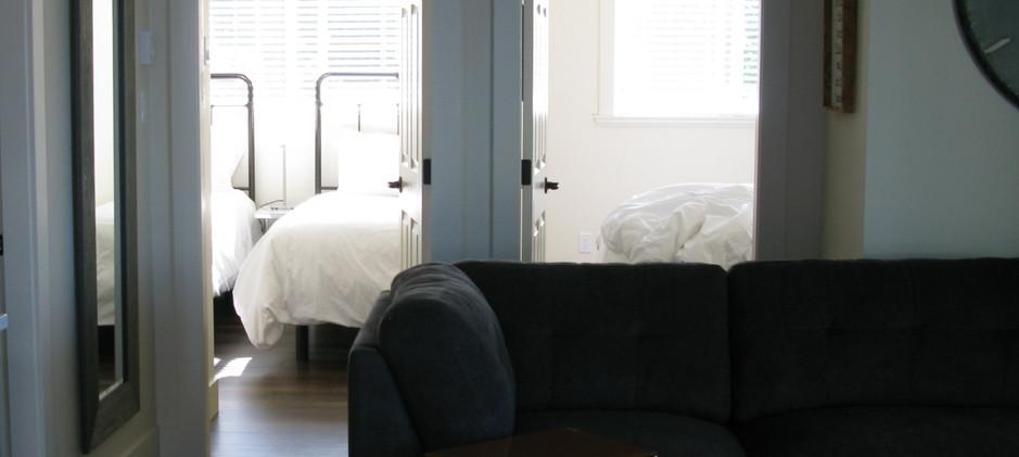 Cozy Bedrooms