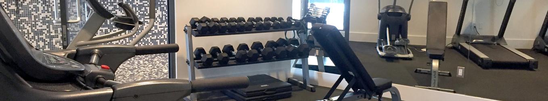 QBI Fitness Room