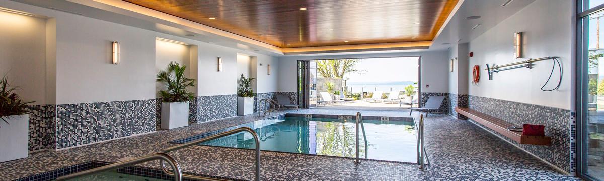 QBI Pool & Hot Tub