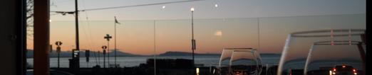 CView Restaurant Sunsets