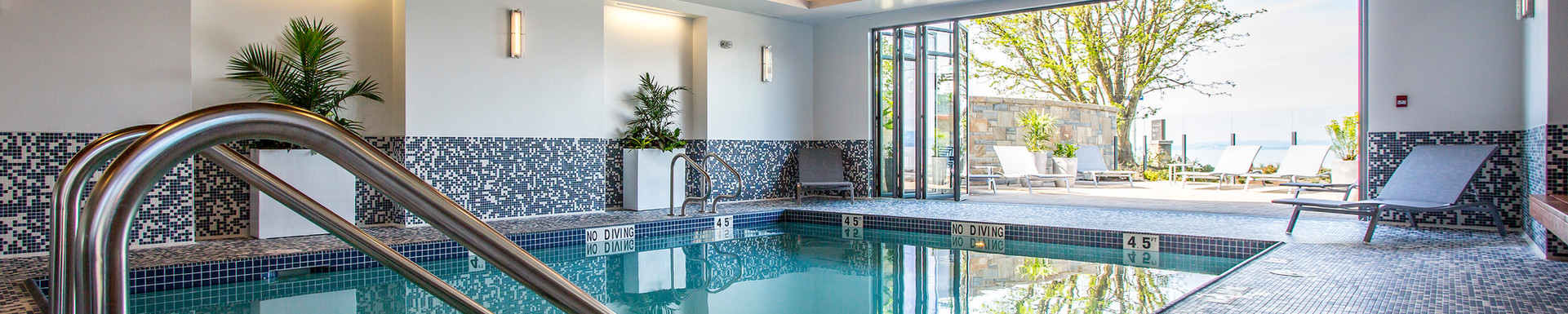 QBI Indoor Pool