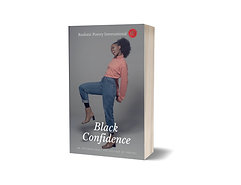 NEW 2021 Black Confidence Anthology?