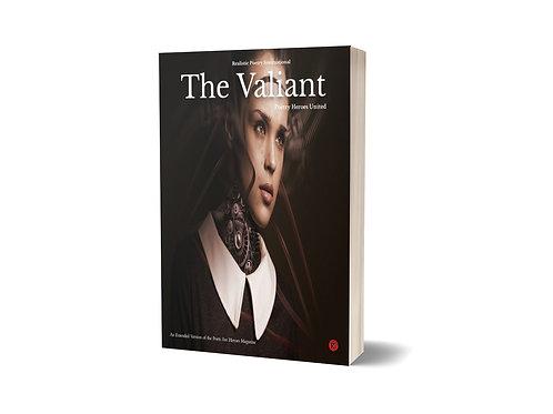 The Valiant: Heroes United Magazine Edition II
