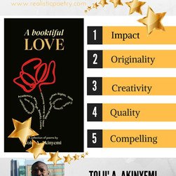 A Review of A Booktiful Love (Tolu' A. Akinyemi)