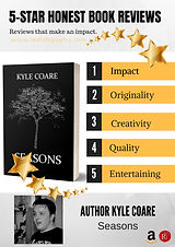 Kyle Coare's Seasons