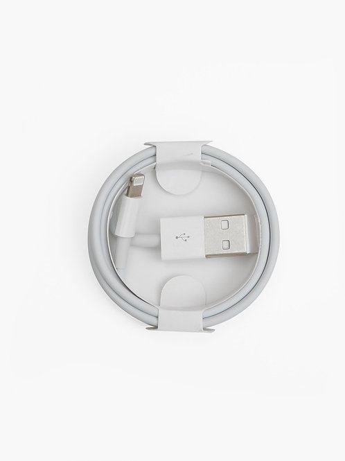 iPhone Charger Cable - 3 Feet