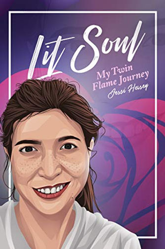 Author Jessi Hersey's 'Lit Soul: My Twin Flame Journey' is