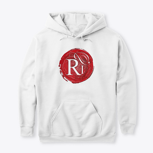 Realistic Poetry International Custom Hoodie