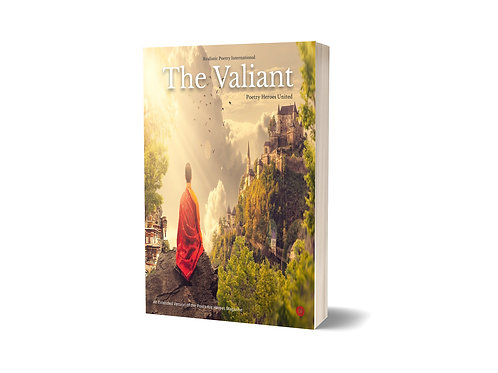 The Valiant Magazine