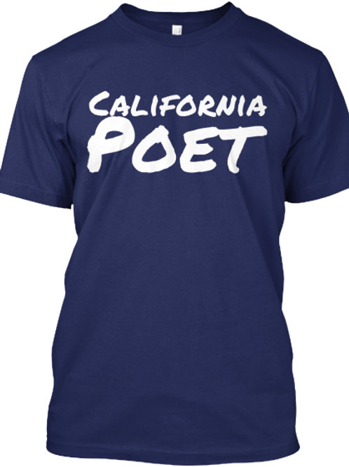 Represent where you're from Tee by Realistic Poetry International