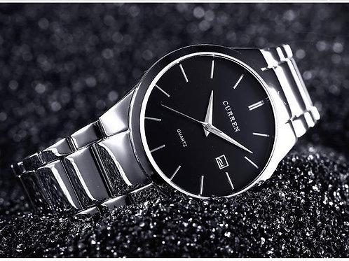 Luxury  Allusion Analog Business Wristwatch