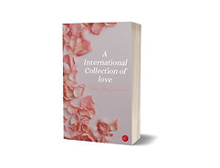 2021 International Collection of Love anthology