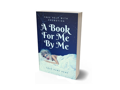 A Book For Me By Me