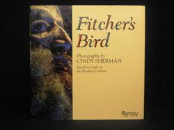 CINDY SHERMAN, Fitcher's bird.