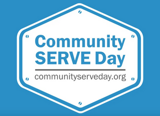 Northshore Community Serve Day