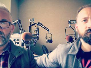 The Broadcast/Podcast