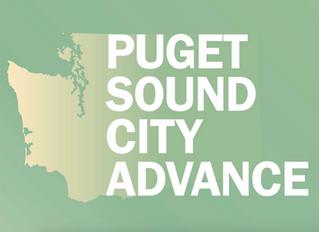 Puget Sound City Advance