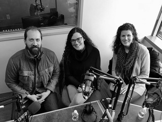 LUTC Radio:  How Can the Church Engage the Foster Care System?