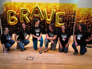 Brave: Your Story Matters