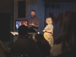 Refresh Church Leader Seminar - Recap