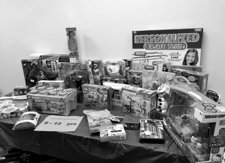 Foster Care Toy Giveaway