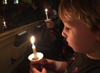 Advent - Week 2: Hope
