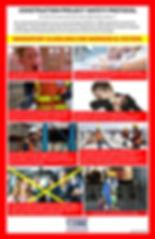 COVID-19 Small Jobs Construction Mandato