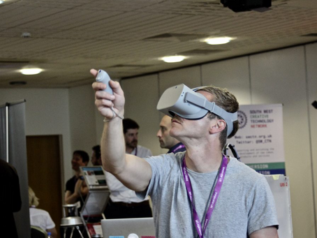 VENTUREFEST 2019: TECHNOLOGY, CREATIVITY AND INNOVATION