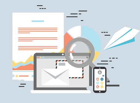 Communicating with customers via email marketing - top tips