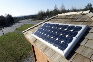 Innovative project to help reduce costs and carbon emissions in Devon launched