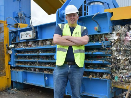 Exeter waste firm rolls out massive expansion plan