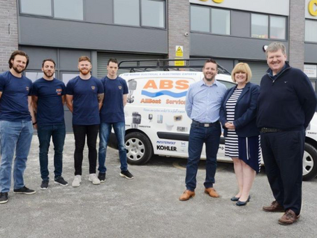 Plymouth marine engineering firm expands
