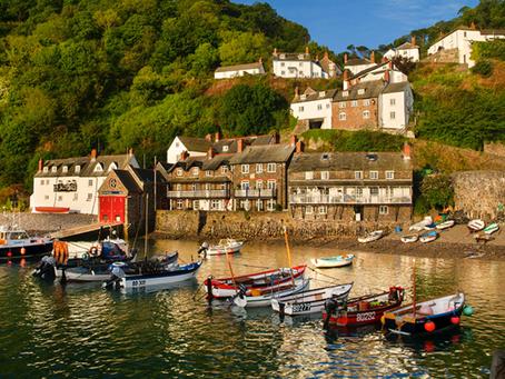 10 reasons to come to Devon