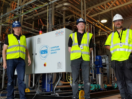 Devon engineers GRE Ltd win major contract
