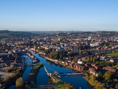 New Business Initiative to Boost Exeter's B2B Trade