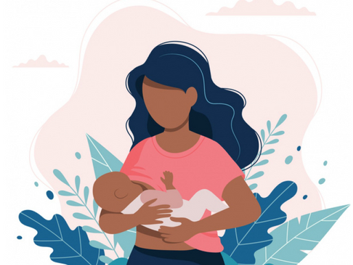 Doula support in Seychelles: Breastfeeding advice