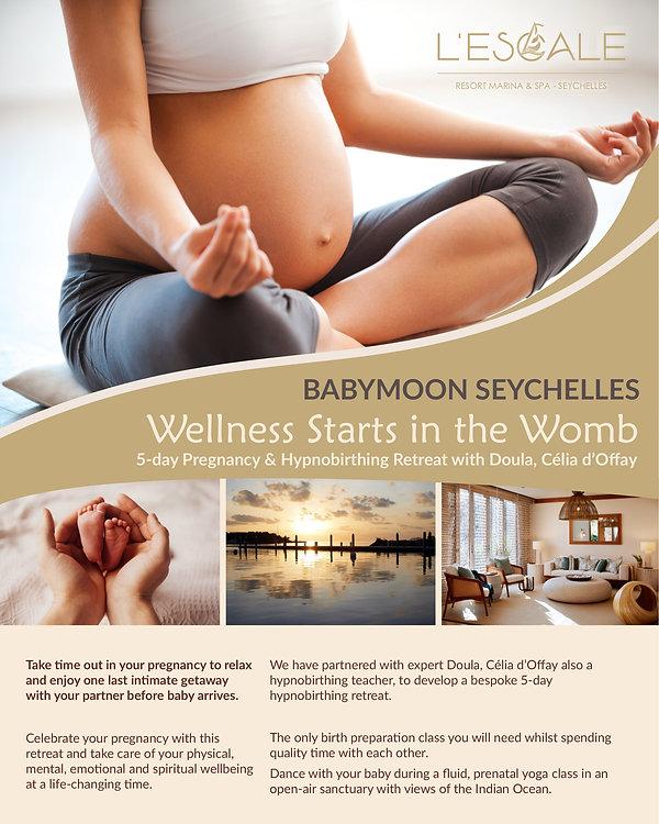 L'Escale Resort - Seychelles Babymoon-1.