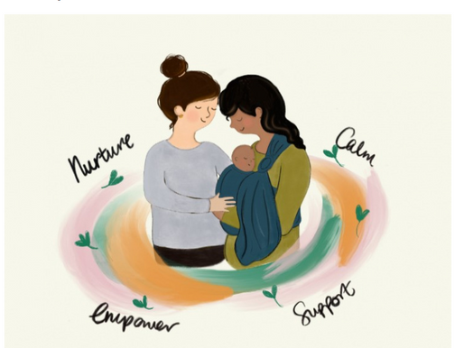 Maternal support in Seychelles: The hypnobirthing technique