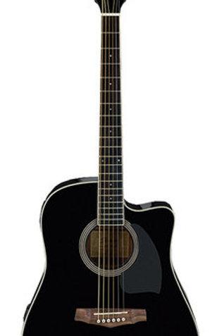Ibanez PF15ECE-BK (List Price $344.99)