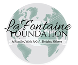 LaFontaine Foundation Logo