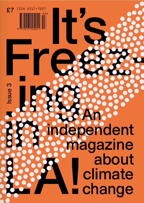 Issue 3 - Digital Download